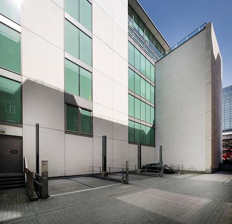 Eccleston Place Car Parking Spaces