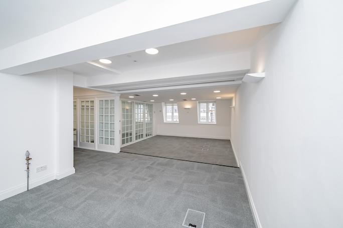 4th Floor, 59-60 Grosvenor Street
